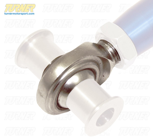 T#21493 - RE-001 - Turner Motorsport Camber Arm Rod End (Replacement) for E36, E46, Z4 - Turner Motorsport - BMW