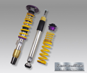 KW Coilover Kit - Clubsport - F10 528i 535i 550i M5
