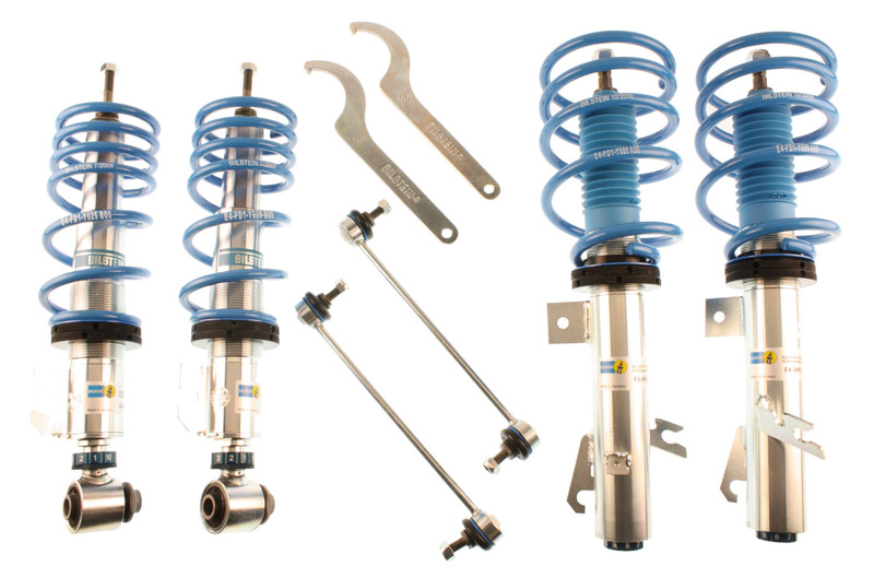 T#1394 - 48-153720 - MINI R55/R56 Bilstein PSS10 Coil Over Suspension - Bilstein - MINI