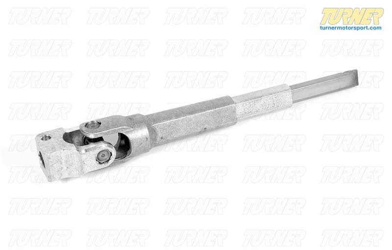 T#13413 - 32301094700 - Lower Steering Shaft Joint Assembly - E46 To 10/2003 - Genuine BMW - BMW