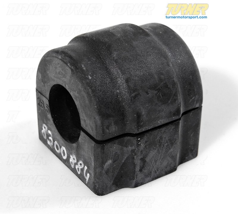 T#3198 - 31358300884 - BMW Motorsport Front Sway Bar Bushing - 26.5mm - E90 E92 E82 - Genuine BMW Motorsport - BMW