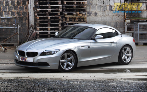 10220087 E89 Z4 2 8i 30i 35i 35is With Edc Kw Coilover