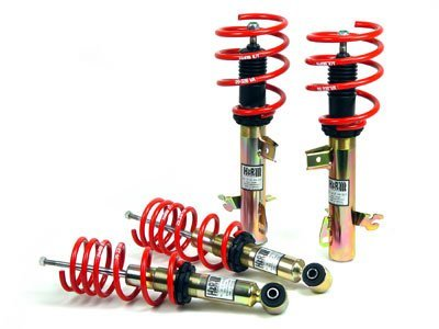 T#1277 - 50453 - MINI R56 H&R Coil Over Suspension - H&R - MINI