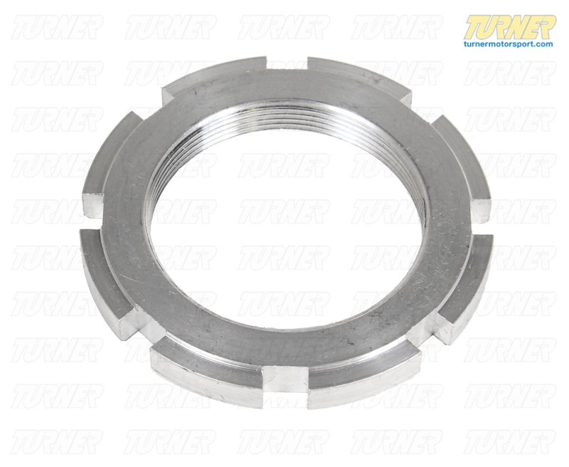 T#211201 - 411695 - Lower Lock Ring (M52x1.5 Thread) - Bilstein - BMW