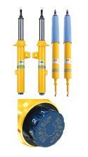 Bilstein B6 Performance 10-Way Adjustable Shock Set  --  E82, E90/E92