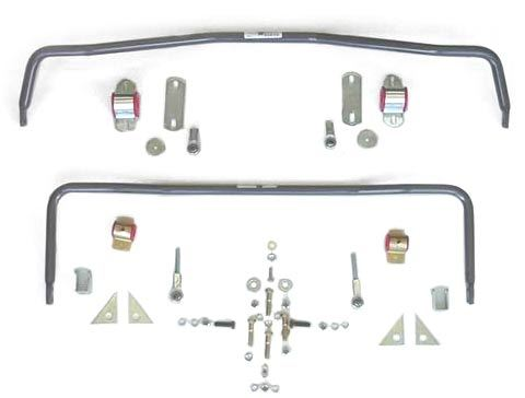 T#3504 - 52010 - Suspension Techniques Sway Bar Set for E30 3 Series - Suspension Techniques - BMW