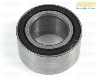 T#1601 - 33411468928 - Rear Wheel Bearing - E30 318i/325e 1984 & 1985 - E36 318ti - Z3 1.9 - FAG - BMW