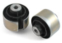 Front Upper Control Arm Bushing Set (FCAB) - Group N Race Rubber - E82, E9X