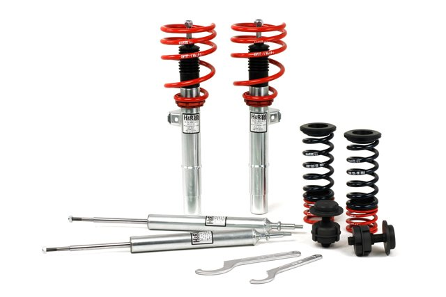 T#3099 - 50492-2 - E93 M3 H&R Coil Over Suspension - H&R - BMW