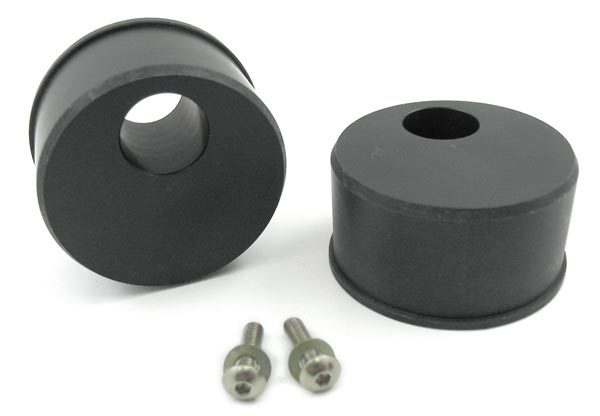 Tsu3080d30 Front Control Arm Bushings Fcab Offset