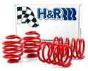 T#1191 - 50490-4 - H&R Sport Spring Set - E90 335i Sedan - H&R - BMW