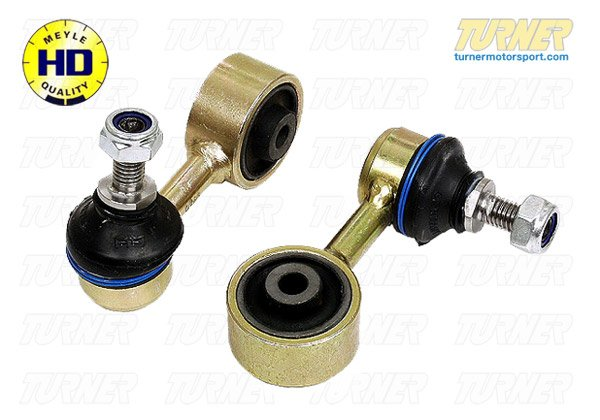 T#2272 - TMS2272 - Meyle HD Front Sway Bar Link for E30 318/325, E36 318/325/328, Z3 - Meyle HD - BMW