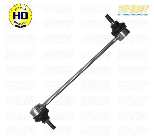T#1766 - 31352227203MY - Meyle HD Front Sway Bar Link for E36 M3, MZ3 - Meyle HD - BMW