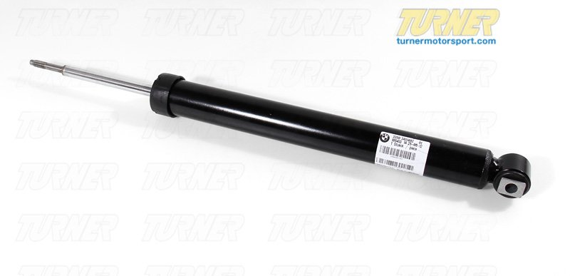 T#15711 - 33503451402 - Genuine BMW Shock Absorber, Rear Sachs - 33503451402 - E83 - Genuine BMW -