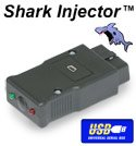 T#338942 - TMS3466 - R53 Mini Cooper S Shark Injector Performance Software - Shark Injector - MINI
