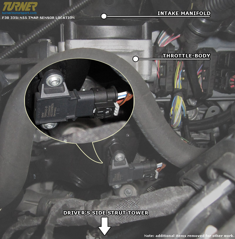 Bmw E90 Performance Flash Software 2005 Models Turner