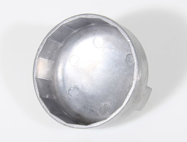 T#1338 - 83300493936 - Oil Filter Cap Tool - N20/N51/N52/N54/N55 Engines - Turner Motorsport - BMW