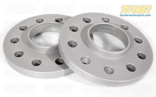 T#216197 - 3075726-1M - H&R 15mm Wheel Spacers (Pair) - E82 1M Coupe - H&R -