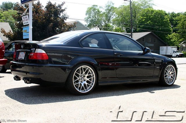 e90 with e46 m3 competition package wheels zcp. Black Bedroom Furniture Sets. Home Design Ideas