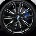 F22 228i/M235i Rear BMW M Performance 624 19