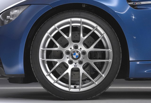 36112284055 Genuine Bmw E9x M3 Competition Package Wheel