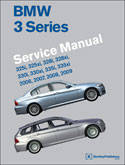 BMW E28 Bentley Repair / Service Manuals