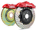 BMW E64 Brembo Big Brake Kits