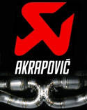 BMW Akrapovic Performance Exhaust Systems