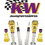 BMW F10 KW Coil Over Suspensions