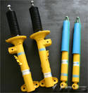 BMW F22 Bilstein Shock & Strut Sets