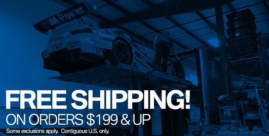 TMS - Free Shipping $199