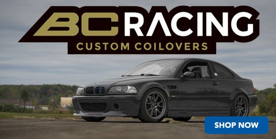TMS - BC Racing Coilovers