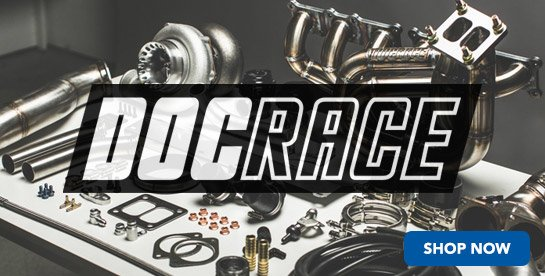 TMS - Now Offering DocRace Single Turbo Conversion
