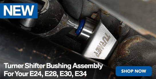 TMS Early Shifter Bushing