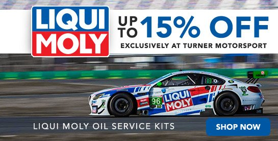 TMS - Up to 15% Off Exclusive LIQUI MOLY Oil service Kits