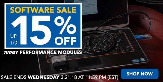 TMS - Spring Performance Module Sale