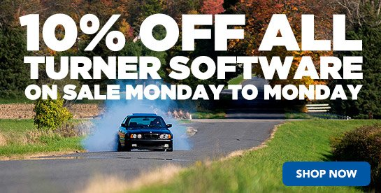 TMS - 10% Off ALL SOFTWARE