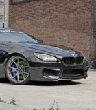 Project F13 M6