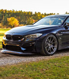 Project F82 M4