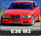 Project E36 M3 Supercharger
