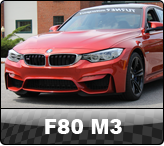 Project F80 M3