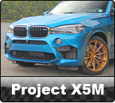Project X5M