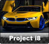 Project i8