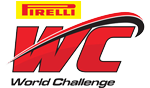 BMW Racing Pirelli World Challenge